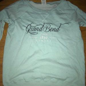 grand bend sweat shirt